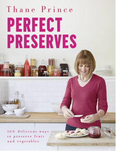Perfect Preserves by Thane Prince